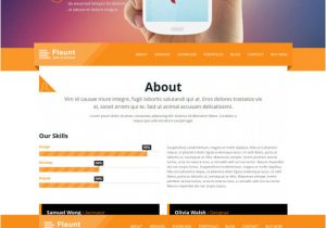 Free HTML5 Parallax Scrolling Template 30 Best Parallax HTML5 Templates Free Premium themes