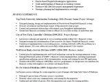 Free Job Specific Resume Templates Job Specific Resume Best Resume Gallery