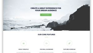 Free Landing Page Templates for WordPress 25 Best Free Landing Page WordPress themes 2018 Colorlib