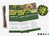 Free Lawn Care Flyer Template for Microsoft Word Lawn Care Flyer Design Template In Psd Word Publisher