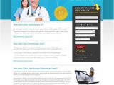 Free Lead Capture Page Templates Beautifully Designed Best Converting Landing Page Design 2015