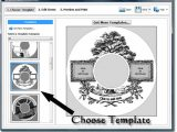 Free Lightscribe Templates the Lightscribe toolbox Easy to Use Lightscribe software