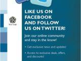 Free Like Us On Facebook Flyer Template Image Result for Follow Us On social Media Flyer social