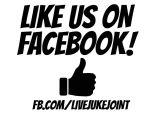 Free Like Us On Facebook Flyer Template Like Us On Facebook Template Postermywall