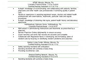 Free Lvn Resume Templates Lpn Nurse Resume Template Hvac Cover Letter Sample