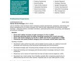 Free Marketing Resume Templates Marketing Resume Template Learnhowtoloseweight Net