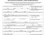 Free Marriage Certificate Translation Template Marriage Certificate Translation Template My Future Template