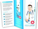Free Medical Brochure Templates for Word 6 Free Medical Brochure Templates for Word Otaay