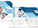 Free Medical Brochure Templates for Word Healthcare Brochure Templates Free Download Medical