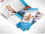 Free Medical Brochure Templates for Word Healthcare Brochure Templates Free Download the Best