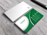 Free Medical Business Card Templates Printable Free Medical Business Card Psd Gallery Card Design and