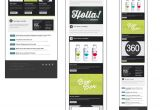 Free Mobile Email Templates 301 Moved Permanently
