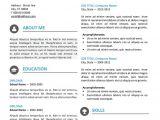 Free Modern Resume Templates Hongdae Modern Resume Template
