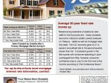 Free Mortgage Flyer Templates Mortgage Marketing Flyers Loan Officer Marketing