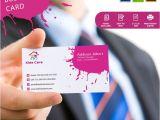 Free Nursing Business Card Templates Daycare Business Cards thelayerfund Com