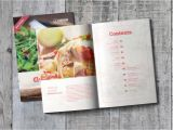 Free Online Cookbook Template Cookbook Template Free Psd Download Download Psd