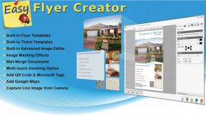 Free Online Flyer Creator Templates Easy Flyer Creator 3 0 Presentation Youtube