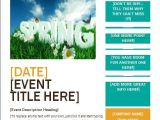 Free Online Flyer Templates for Word Ms Word Seasonal event Flyer Templates Word Excel
