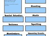 Free Online Newsletter Templates Pdf 5 School Newsletter Templates Doc Pdf Free Premium
