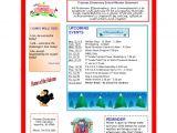 Free Online Newsletter Templates Pdf School Newsletter Template 7 Word Pdf Psd Documents