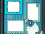 Free Online Scrapbooking Templates 61 Best Scrapbook Ideas Images On Pinterest