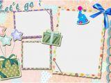 Free Online Scrapbooking Templates Dawb Mac Diam Duab Collage Templates Ntawm Wondershare