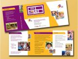 Free Pediatric Brochure Templates Child Care Brochure Template Free 12 Beautiful Child Care