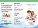 Free Pediatric Brochure Templates Pediatric Brochure Examples Brickhost F316f885bc37
