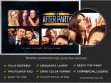 Free Photo Booth Flyer Template after Party Photobooth Flyer Template Flyerheroes