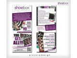 Free Photo Booth Flyer Template Photo Booth Flyer Postcard Flyer Shoebox Photo Booth Inc
