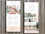 Free Photoshop Flyer Templates for Photographers Photographer Pricing Guide Flyer Templates Creative Market