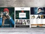 Free Photoshop Flyer Templates for Photographers Photography Flyer Template Flyer Templates On Creative