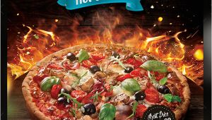 Free Pizza Flyer Template Design 24 Creative Pizza Flyer Templates Creatives In Psd