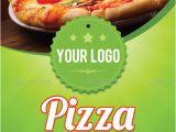 Free Pizza Flyer Template Design Pizza Flyer Rsplaneta Graphic Design
