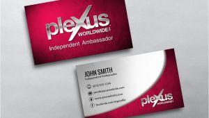 Free Plexus Business Card Templates Plexus Business Cards Free Shipping