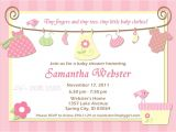 Free Printable Baby Shower Invitation Templates for A Girl Birthday Invitations Baby Shower Invitations