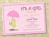 Free Printable Baby Shower Invitation Templates for A Girl Free Printable Template for Baby Shower Invitations