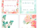 Free Printable Bookplates Templates Free Printable Bookplates