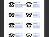 Free Printable Business Card Templates Pdf Free Diy Printable Business Card Template