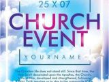 Free Printable Church event Flyer Templates Church event Psd Flyer Template Free Download Photoshop