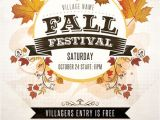 Free Printable Fall Festival Flyer Templates 36 Elegant Festival Flyer Design Templates Ai Word