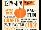 Free Printable Fall Festival Flyer Templates Fall Festival Flyer Fall Festival Pinterest