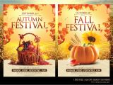 Free Printable Fall Festival Flyer Templates Fall Festival Flyer Template Flyer Templates Creative