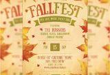 Free Printable Fall Festival Flyer Templates Fall Festival Flyer Template Printable Flyers In Word