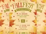 Free Printable Fall Festival Flyer Templates Fall Festival Flyer Template Printable Flyers In Word
