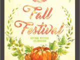 Free Printable Fall Festival Flyer Templates Free Flyer Templates Psd From 2016 Css Author