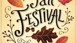 Free Printable Fall Festival Flyer Templates Jimondo Fall Festival Flyer