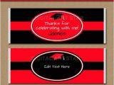 Free Printable Graduation Candy Bar Wrappers Templates Editable Graduation Chocolate Bar Wrappers by Digitalartstar