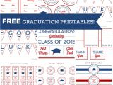 Free Printable Graduation Candy Bar Wrappers Templates Free Graduation Party Printables From Printabelle Catch