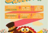 Free Printable Thanksgiving Flyer Templates A Template Cornucopia Free Illustrator Photoshop